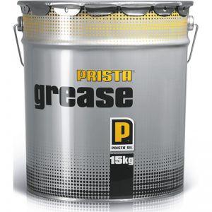 Vaselină grafitată NLGI 2 Prista - 15 kg - K2G-15kg